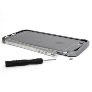【iPhone6ケース】アルミニウムバンパー DECASE prossimo ゴールド iPhone 6_3