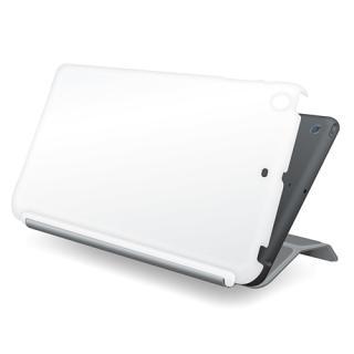 iPad Air/クレバーシェルカバー/ホワイト