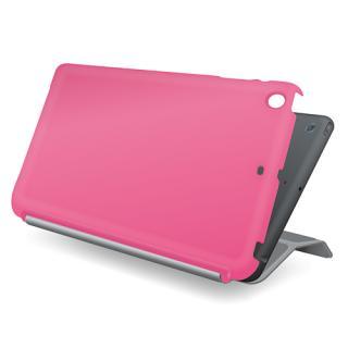 iPad Air/クレバーシェルカバー/ピンク