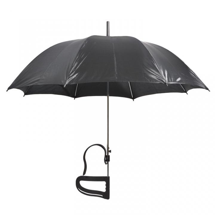 肩がけ傘「手ぶら~ンブレラ」