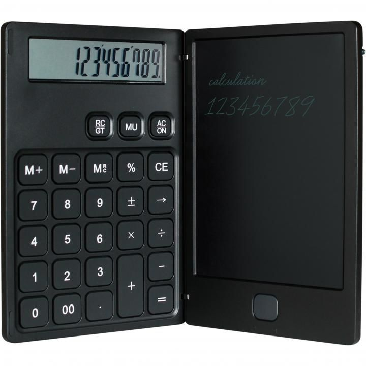 電卓&電子メモタブレット TWIN_0