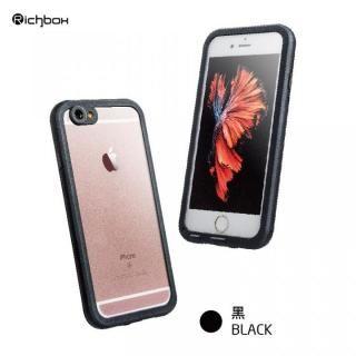 【iPhone6s Plus/6 Plusケース】超薄型 軽量防水ケース IP68 ブラック iPhone 6s Plus/6 Plus_1