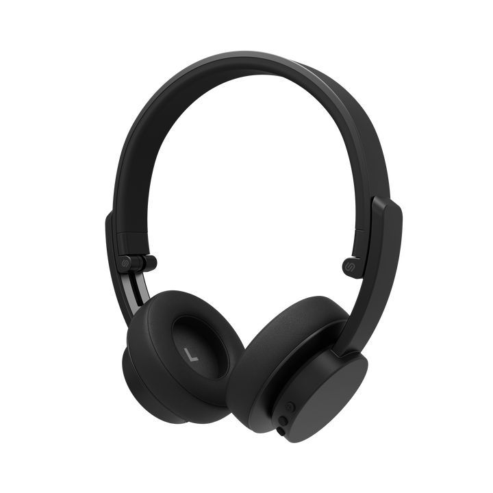 urbanista Detroit Bluetooth ヘッドホン Dark Clown-BK【7月中旬】_0