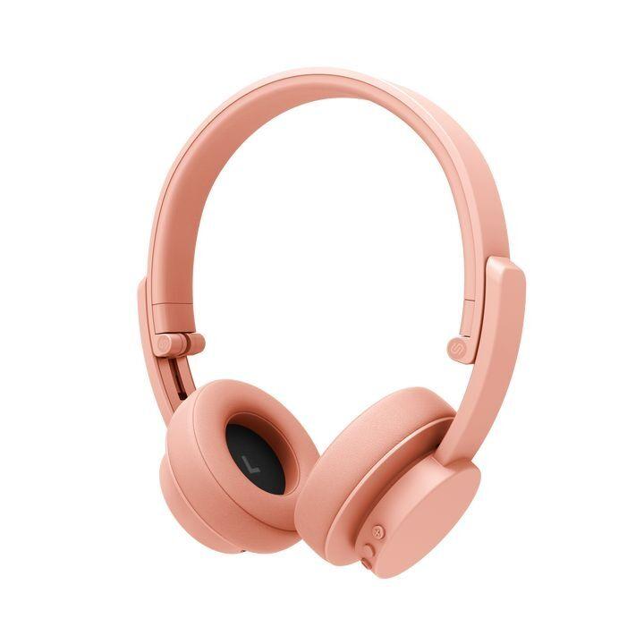 urbanista Detroit Bluetooth ヘッドホン Cheeky Peach【7月中旬】_0