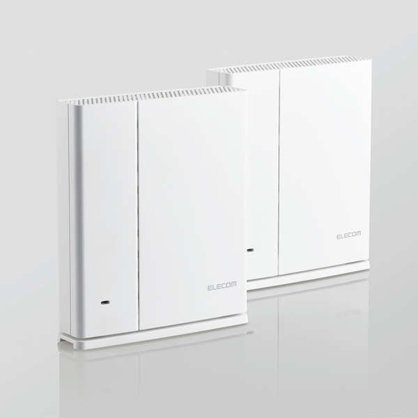 Wi-Fi 5 1733+800Mbps e-Meshスターターキット_0