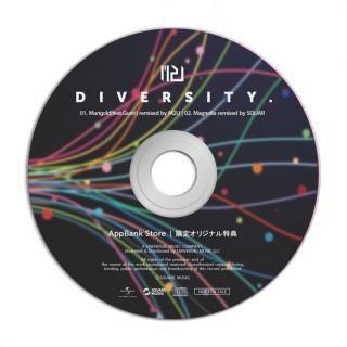 [AppBank Store限定特典付き]DIVERSITY_2