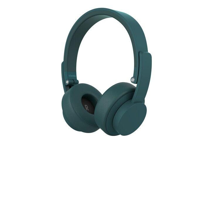 Seattle Bluetooth ヘッドホン Blue Petroleum - Blue_0