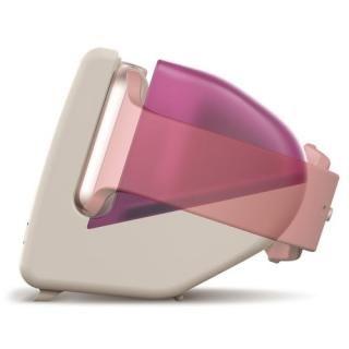 elago Apple Watch 充電スタンド W4 STAND アクアピンク