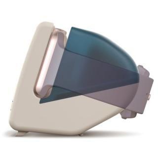 elago Apple Watch 充電スタンド W4 STAND アクアブルー【6月上旬】