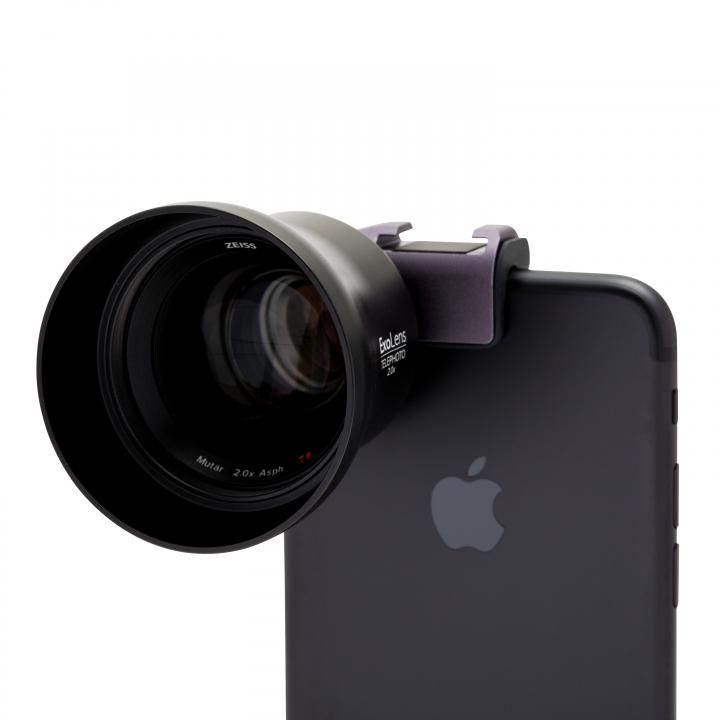ExoLens PRO ワイドアングルレンズキット iPhone 7/iPhone 6s/6 /6s Plus/6 Plus