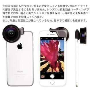 ExoLens PRO ワイドアングルレンズキット iPhone 7/iPhone 6s/6 /6s Plus/6 Plus_2