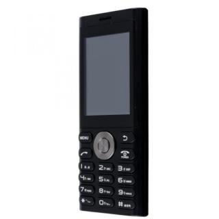 un.mode phone01 SIMフリー携帯電話 ブラック【7月中旬】