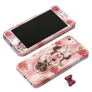 ディズニー iPhone SE/5s/5用スターティングセット ミニーマウス