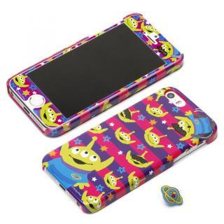 ディズニー iPhone SE/5s/5用スターティングセット エイリアン