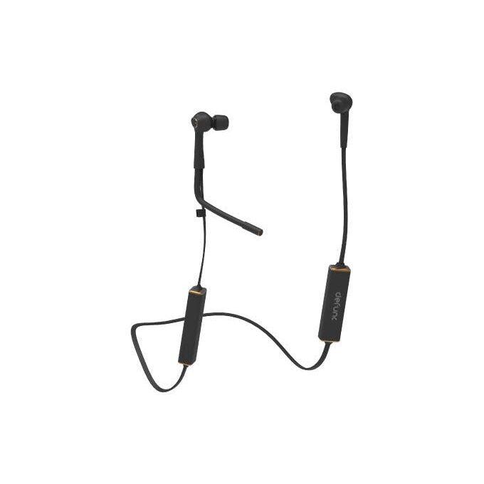 Defunc MOBILE GAMING Earbud ワイヤレスイヤホン ブラック_0