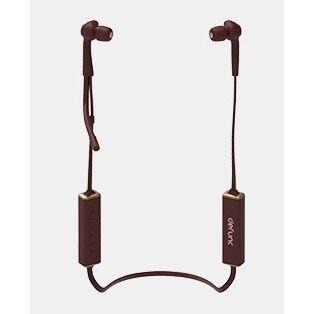 Defunc MOBILE GAMING Earbud ワイヤレスイヤホン レッド_0