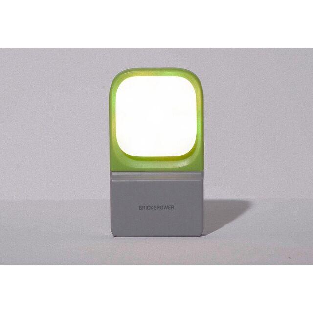 BricksPower 拡張モジュール LEDライト_0