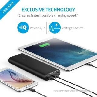 Anker PowerCore 15600[15600mAh]ブラック_1