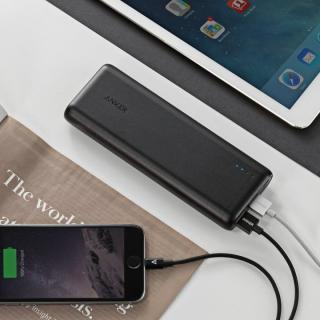 Anker PowerCore 15600[15600mAh]ブラック_5