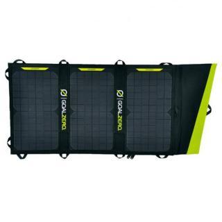 ポータブル ソーラー発電機 GOALZERO Nomad20
