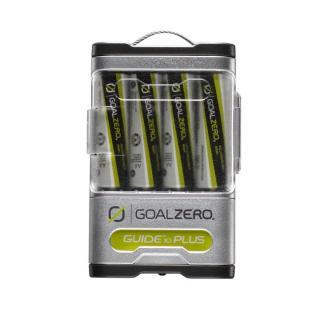 ニッケル水素充電器 GOALZERO Guide10 Plus W/O Batteries