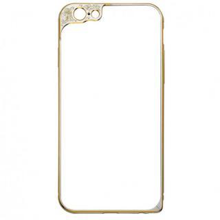 アルミバンパー M's Select. Masquerade ホワイト iPhone 6s/6