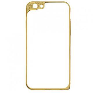 アルミバンパー M's Select. Masquerade ゴールド iPhone 6s/6