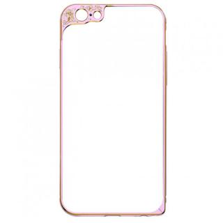 アルミバンパー M's Select. Masquerade ピンク iPhone 6s/6