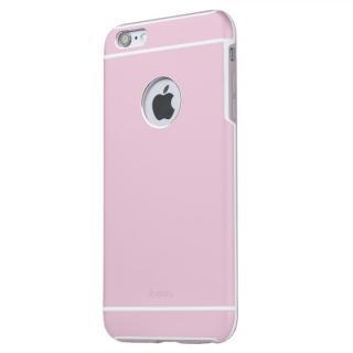 【iPhone6ケース】耐衝撃性アルミケース ibacks Essence Armor ピンク iPhone 6_1