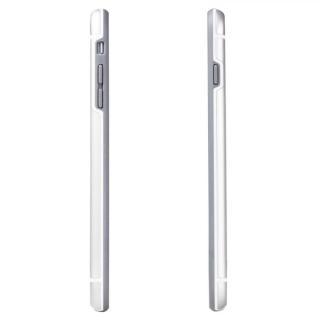 【iPhone6ケース】耐衝撃性アルミケース ibacks Essence Armor シルバー iPhone 6_2
