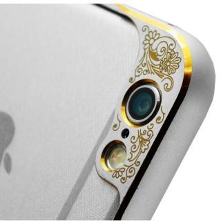 【iPhone6ケース】アルミバンパー M's Select. Masquerade ブラック iPhone 6_2
