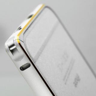 【iPhone6ケース】アルミバンパー M's Select. Masquerade ブラック iPhone 6_3
