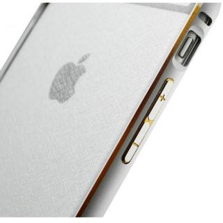 【iPhone6ケース】アルミバンパー M's Select. Masquerade ブラック iPhone 6_4