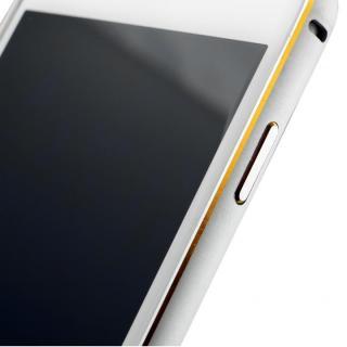 【iPhone6ケース】アルミバンパー M's Select. Masquerade ブラック iPhone 6_5