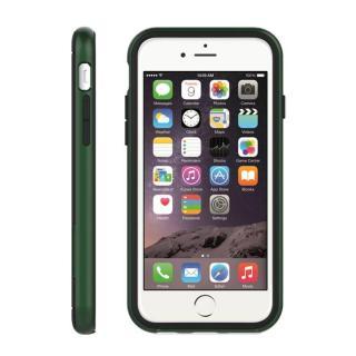 【iPhone6ケース】PhoneFoam LINE カード収納機能付きケース ハンターグリーン iPhone 6_1