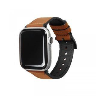 Apple Watch 44mm/42mm用 GENUINE LEATHER STRAP AIR ブラウン