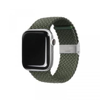 Apple Watch 44mm/42mm用 LOOP BAND グリーン