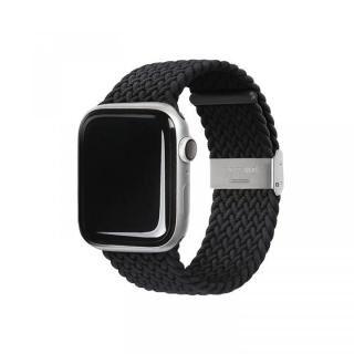 Apple Watch 44mm/42mm用 LOOP BAND ブラック