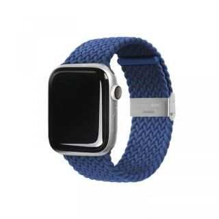 Apple Watch 44mm/42mm用 LOOP BAND ブルー