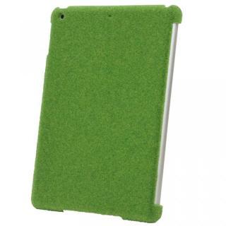 芝生のケース Shibaful -Yoyogi Park-  iPad Air ケース
