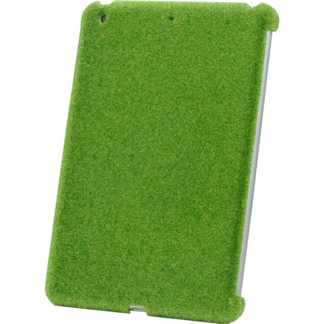 芝生のケース Shibaful -Yoyogi Park-  iPad mini/2/3ケース_0