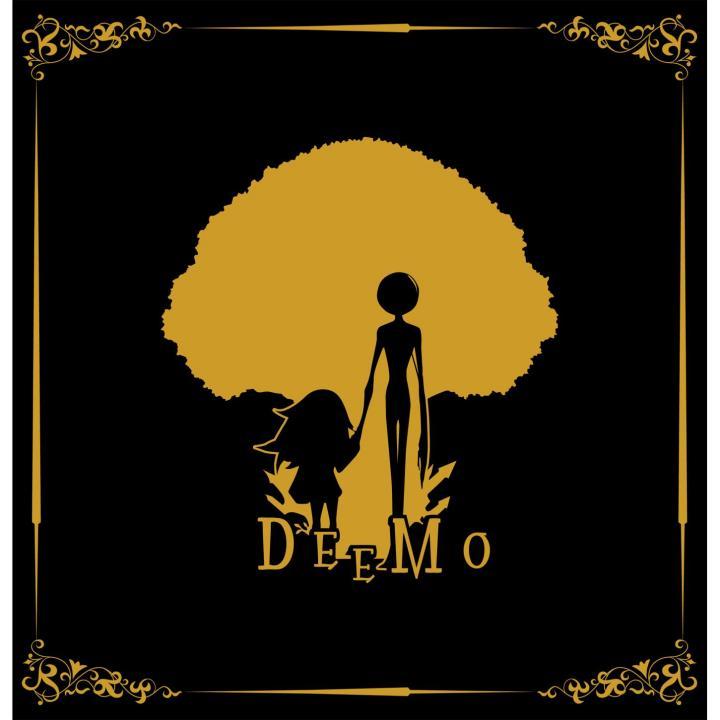 『DEEMO』Song Collection オリジナルポストカード付き_0