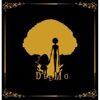 『DEEMO』Song Collection オリジナルポストカード付き