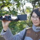 ライブビュー双眼鏡  iPhone 5s/5/6/6 Plus