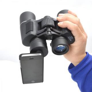 【iPhone6 Plus】ライブビュー双眼鏡  iPhone 5s/5/6/6 Plus_1