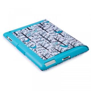 iPad(第3-4世代) FitFolio-LoveBirds Teal_4