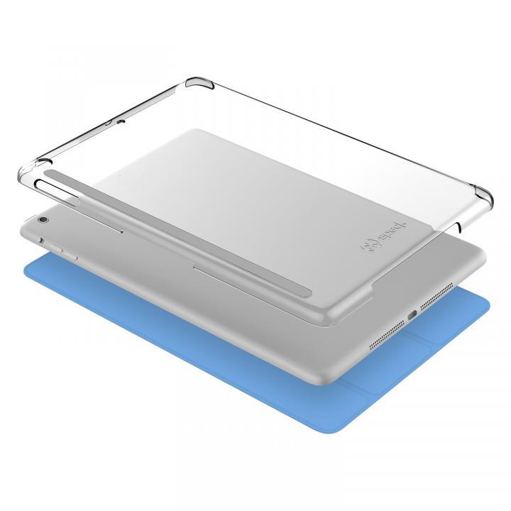 Megatron SmartShell クリア iPad Airケース