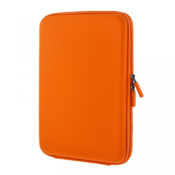 タブレット シェルケース オレンジ_0