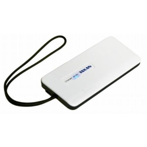 録画もできる ポータブル無線LANワンセグチューナー TAXAN MeoTune