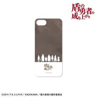 iPhone SE/5s/5 ケース 盾の勇者の成り上がり ハードケース iPhone SE/5s/5【8月下旬】